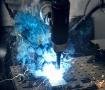 Gas Metal Arc Welding of S690